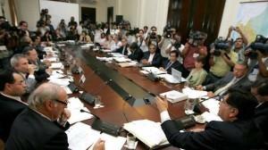 Mass meeting